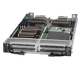 GPU SuperBlade