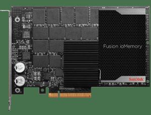 tarjetas Fusion-IO Sandisk tarjetas aceleradoras SX350-6400