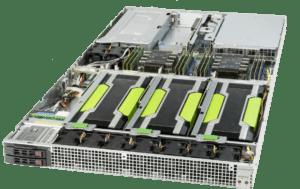 supermicro servidor server gpu nvidia flytech