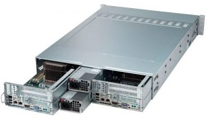 supermicro bigtwin twin 2u server servidor flytech