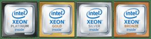 procesadores intel xeon scalable escalable supermicro flytech