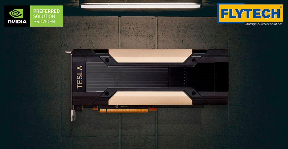 Motivos para utilizar la GPU NVIDIA Tesla V100 en el datacenter