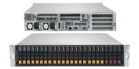 bigtwin supermicro flytech