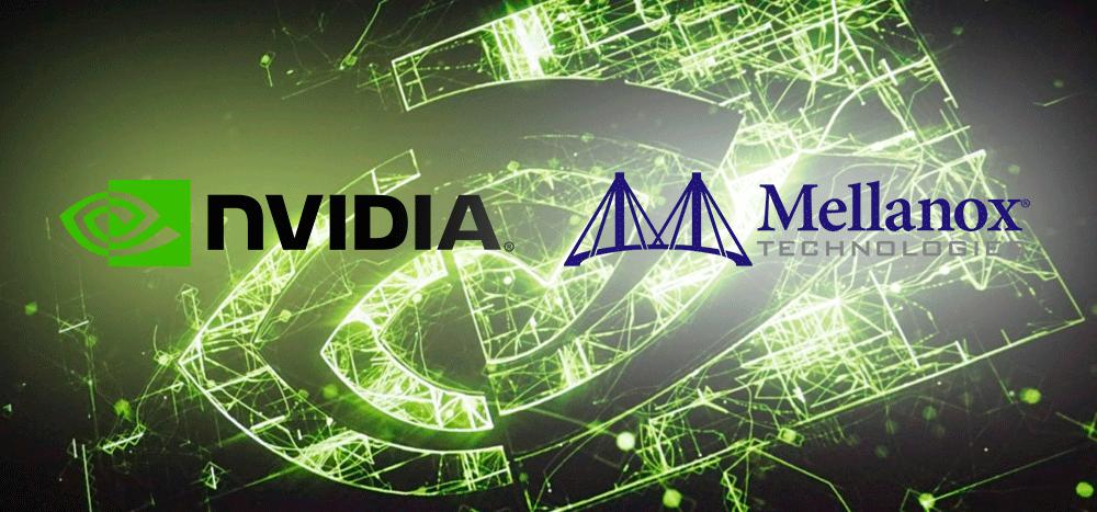 Los motivos por los que NVIDIA ha comprado Mellanox