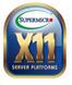supermicro generación x11 servidores server