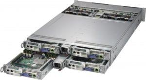 supermicro server flytech intel servidor