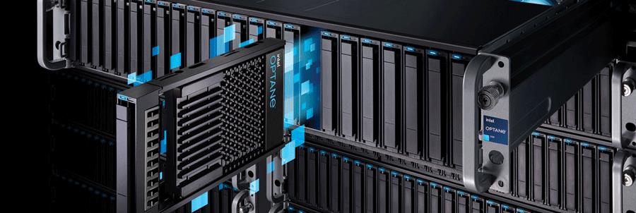 El SSD para data center más rápido es de Intel