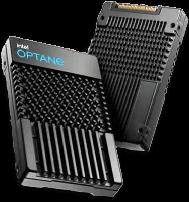 intel flytech optane ssd p5800x platinum gold partner